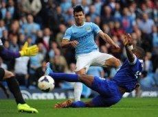 «Манчестер Сити» плохо играет на выезде