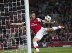 У «Арсенала» не будет проблем с «Кристал Пэлас»