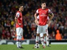 Несмотря на блестящую игру в нынешнем сезоне, победа в ЛЧ может быть не по зубам «Арсеналу»