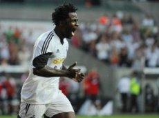 Ивуариец ярко начал сезон в составе «Суонси»