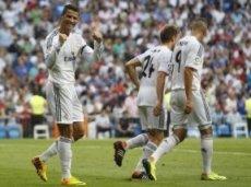 «Реал» на протяжении 12 матчей ЛЧ не проигрывал у себя дома
