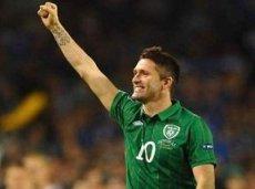 Робби Кин забил единственный гол Ирландии в последних четырех матчах