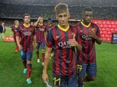 С Месси или без, «Барселона» не даст «Милану» повторить подвиг образца прошлой Лиги чемпионов