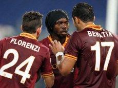 Шесть из последних семи голов «Ромы» были забиты новичками клуба