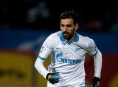Данни должен помочь «Зениту» победить ЦСКА