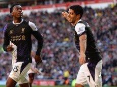 Луис Суарес верит в перспективы «Ливерпуля»
