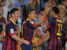 «Барселона» и «Сельта» сыграют результативно