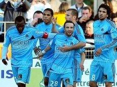 «Марсель» не проигрывал в последних шести матчах против «Ниццы»