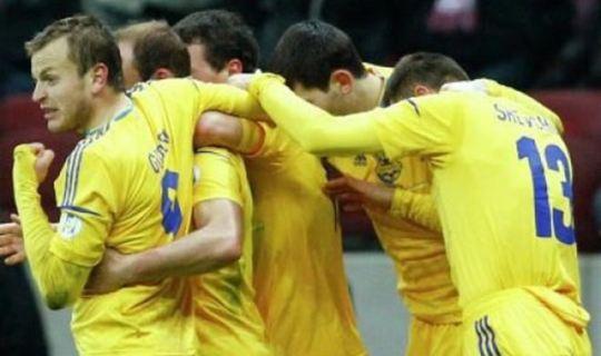 В матче украинцев с поляками вероятен счет 1:1
