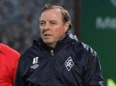 Тарханов не верит в проигрыш «Кубани» и «Анжи»