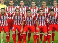 «Атлетико» и «Гранада» не порадуют валом голов