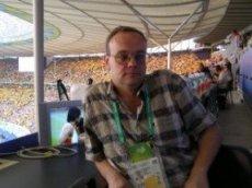 Артем Франков прогнозирует осторожный матч в Донецке