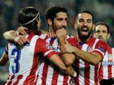 Мадридцы вновь выиграют