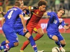 Бельгийцы радуют атакующей игрой и многими уже сейчас называются фаворитами ЧМ