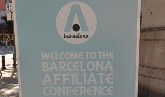 Барселона приветствует участников конференции