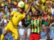 Эфиопы выиграют встречу с авторитетами африканского футбола