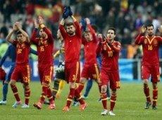 Испания не заметит Белоруссию