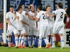 Уругвай на выезде не справится с Эквадором
