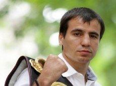 Андрей Котельник верит в победу Кличко
