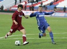 «Мордовия» и «Динамо» - команды разного уровня
