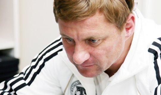 Александр Панов рассчитывает на победу питерцев