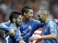 Мадридцы не оставят камня на камне от соперника