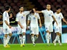 Армяне добились отличного результата, несмотря отсутствие турнирного значения этой игры