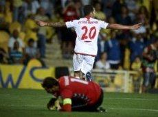 «Севилья» дома всегда играет в зрелищный и результативный футбол