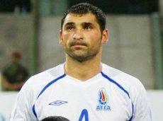 Махир Шукюров надеется выйти со сборной на четвертое место в группе отбора