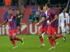 «Стяуа» сумеет найти подход к воротам швейцарского клуба