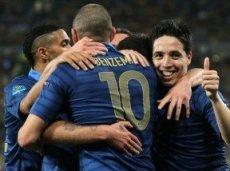 Французы сильны, по победить в Украине им будет крайне тяжело