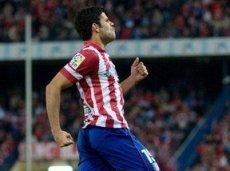 Диего Коста поразит ворота «Аустрии»