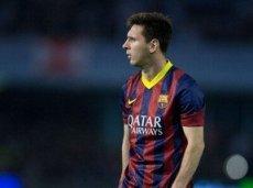 «Барселона» справится до конца года без Лионеля Месси
