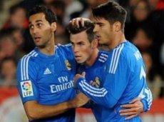 «Реал» забил 26 голов в последних 6 матчах