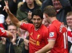 Суарес и Старридж способны гарантировать «Ливерпулю» пару голов в этом матче