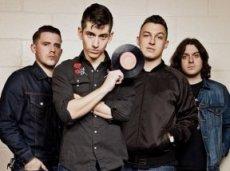 В сентябре Arctic Monkeys выпустили пятый студийный альбом