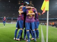 В «Барселоне» справятся без Месси