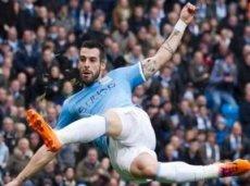В этом сезоне «Манчестер Сити» забивает невероятное количество голов в домашних матчах