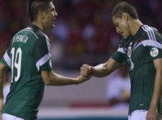 Сборная Мексики не будет готова к матчу на все сто