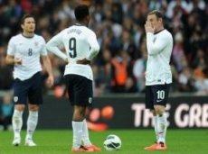 Несмотря на травмы, сборная Англии будет сильнее соперника