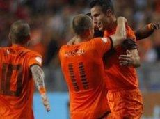 Нидерланды будут серьезно настроены даже на товарищеские матчи в преддверии ЧМ