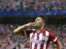 «Атлетико» сыграет без лидеров