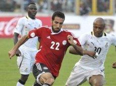Египет и Гана покажут результативную игру