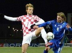 Хорватия и Исландия порадуют голами