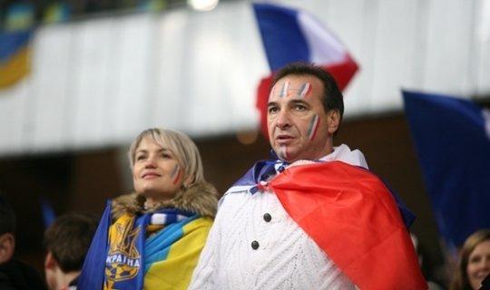 На сей раз радоваться будут французы