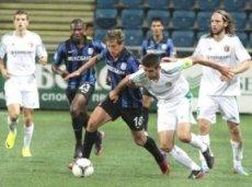 В первом круге Одесса и Полтава сыграли вничью 1:1