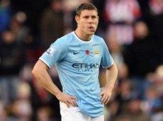 «Манчестер Сити» уверенно играет на своем поле