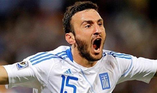 Греки выйдут в финальную часть чемпионата мира