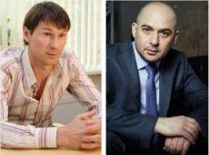Егор Титов против Самвела Авакяна