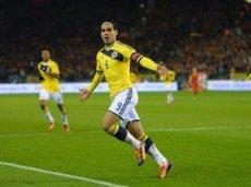 Голландия и Колумбия сыграют в яркий футбол